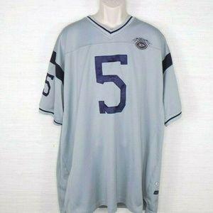 Vintage Fubu Jersey Mens 2xl Athletics Sports Stre
